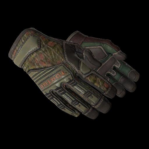 Specialist Gloves | Buckshot - gocase.pro