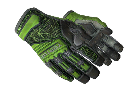★ Specialist Gloves | Emerald Web (Field-Tested) Prices