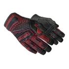 ★ Specialist Gloves | Crimson Kimono (Field-Tested)