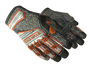 Specialist Gloves - Foundation