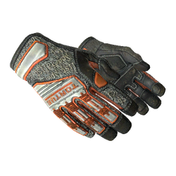Specialist Gloves | Foundation