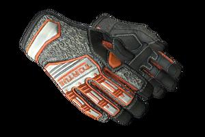 Specialist Gloves Foundation Minimal Wear