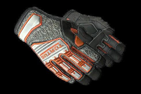 ★ Specialist Gloves | Foundation (Minimal Wear) Prices