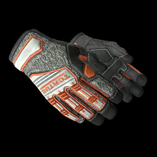 Specialist Gloves   Foundation - gocase.pro