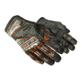★ Specialist Gloves | Foundation <br>(Battle-Scarred)