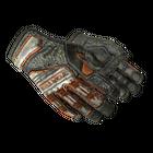 ★ Specialist Gloves   Foundation (Battle-Scarred)