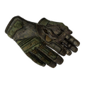 ★ Specialist Gloves | Forest DDPAT <br>(Battle-Scarred)