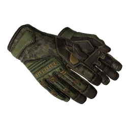 Specialist Gloves | Forest DDPAT