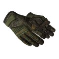 ★ Specialist Gloves | Forest DDPAT <br>(Well-Worn)