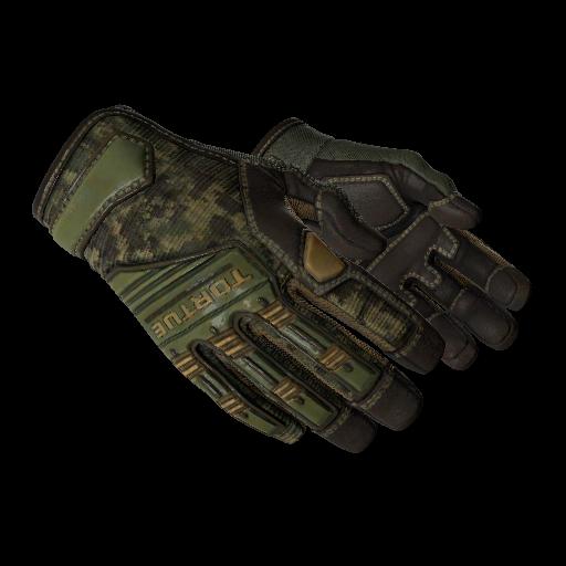 Specialist Gloves | Forest DDPAT - gocase.pro