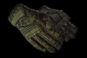 Specialist Gloves Forest Ddpat Minimal Wear