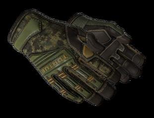 ★ Перчатки спецназа
