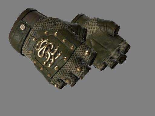 ★ Hydra Gloves | Mangrove