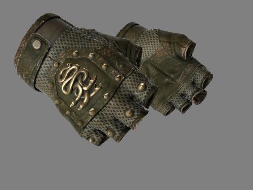 ★ Перчатки «Гидра» | Мангры (После полевых испытаний)