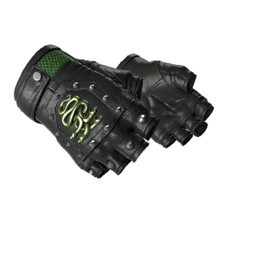 ★ Hydra Gloves