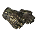 ★ Hydra Gloves   Rattler (Minimal Wear)