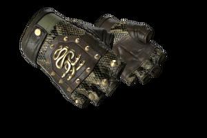 Hydra Gloves Rattler Minimal Wear
