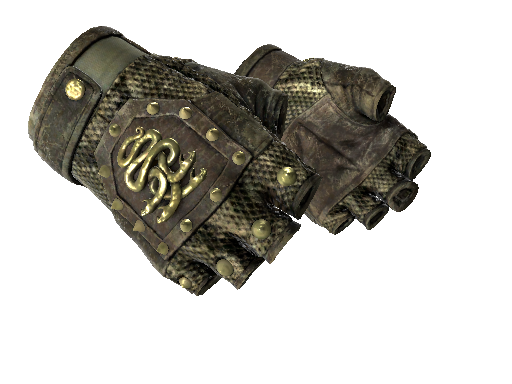 Hydra Gloves | Rattler Battle-Scarred