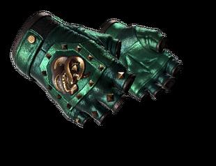 ★ Broken Fang Gloves