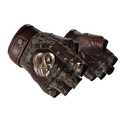 ★ Broken Fang Gloves | Needle Point (Minimal Wear)