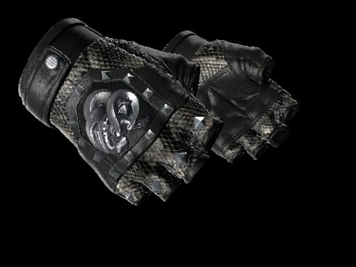 ★ Broken Fang Gloves | Unhinged