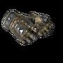 ★ Bloodhound Gloves   Bronzed (Battle-Scarred)