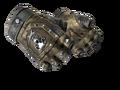 ★ Bloodhound Gloves | Bronzed