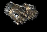 ★ Bloodhound Gloves | Bronzed (Field-Tested)