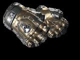 ★ Bloodhound Gloves | Bronzed (Minimal Wear)