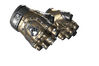 ★ Bloodhound Gloves | Bronzed (Minimal Wear)