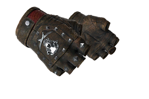 ★ Bloodhound Gloves | Charred (Battle-Scarred) Prices