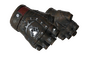 ★ Bloodhound Gloves | Charred (Well-Worn)