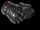 ★ Bloodhound Gloves | Charred