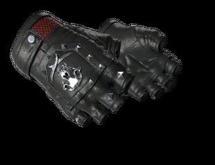 ★ Bloodhound Gloves