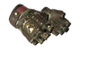 ★ Bloodhound Gloves | Guerrilla (Well-Worn)