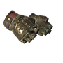 ★ Bloodhound Gloves   Guerrilla (Field-Tested)
