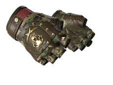 Skin ★ Bloodhound Gloves | Guerrilla