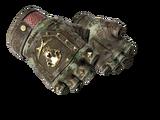 ★ Bloodhound Gloves | Guerrilla (Battle-Scarred)