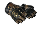★ Bloodhound Gloves   Snakebite (Factory New)