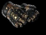 ★ Bloodhound Gloves | Snakebite (Minimal Wear)