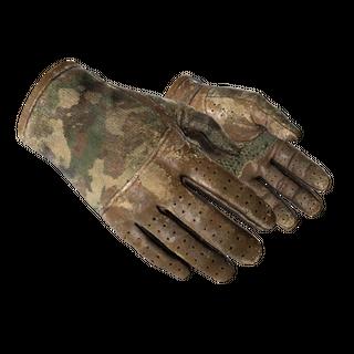 ★ Driver Gloves | Convoy (Battle-Scarred)