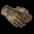 ★ Driver Gloves   Convoy (Battle-Scarred)