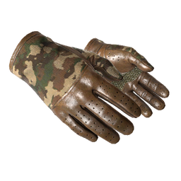 ★ Driver Gloves | Convoy
