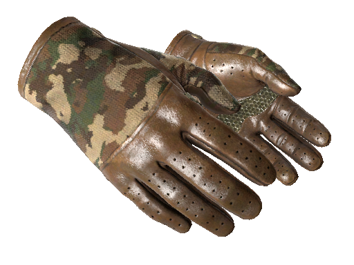 ★ Driver Gloves | Convoy (Minimal Wear)