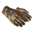 ★ Driver Gloves | Convoy <br>(Field-Tested)