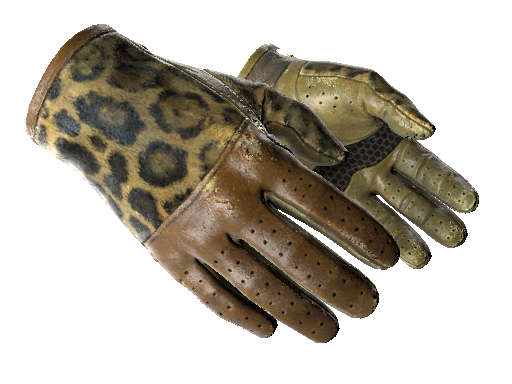 Driver Gloves | Queen Jaguar