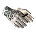 ★ Driver Gloves | Snow Leopard (Minimal Wear)