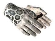 ★ Driver Gloves | Snow Leopard (Factory New)