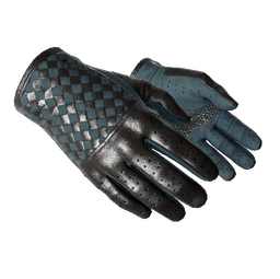 ★ Driver Gloves | Lunar Weave (Minimal Wear)