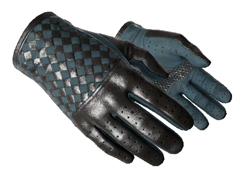 ★ Driver Gloves | Lunar Weave (Field-Tested)
